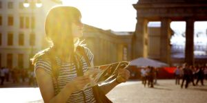 Learn How to Organize a Family Travel Plan