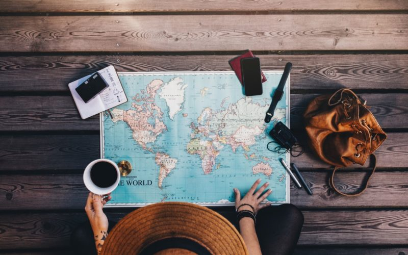 Well Budgeted Family Travel Tips